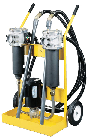 Hydraulic Filtration Hire Rotary Gas Equipment Hire