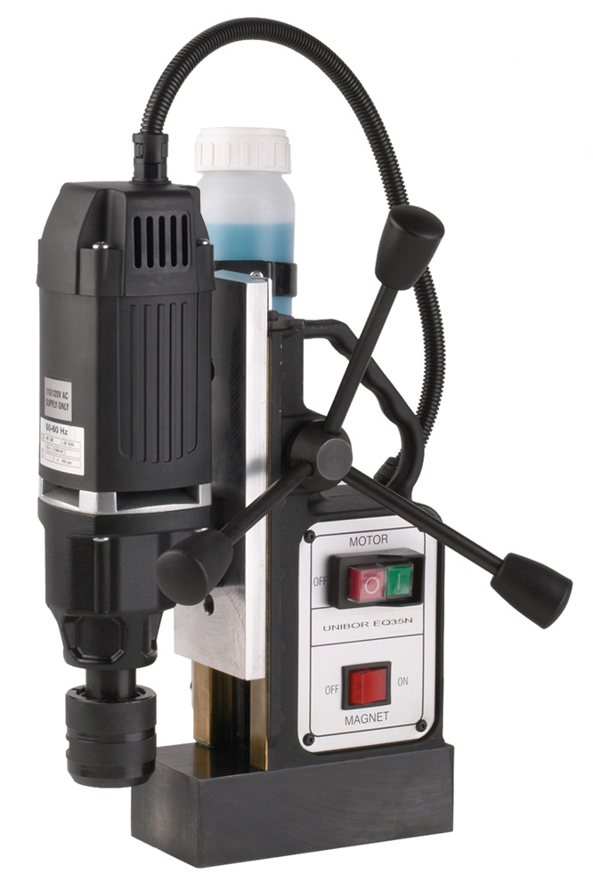 Magnetic Drill Hire Equipment Hire Auckland Magdrill