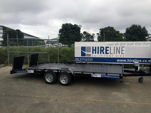 Hire Car Transporter Christchurch