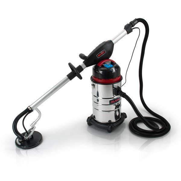 drywall sander vacuum hire auckland equipment hire. Black Bedroom Furniture Sets. Home Design Ideas