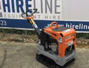 400kg plate compactor hire