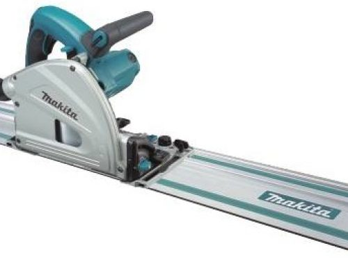 Makita Plunge Track Rail Saw